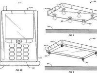 O cunoscuta companie vrea sa lanseze  Telefonul cu Airbag . Vezi care