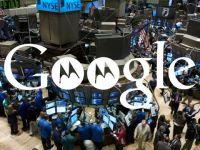 Actiunile Google ar putea scadea in urma achizitia companiei Motorola Mobility