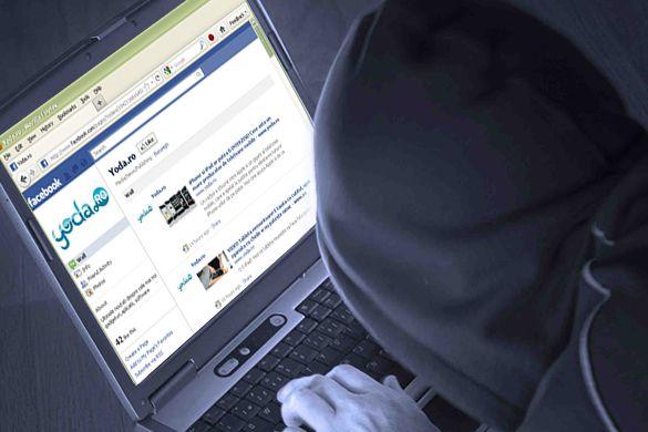 Facebook, tinta preferata a hackerilor