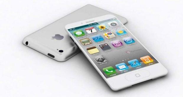 iPhone 5 se pregateste de lansare. Vezi data exacta si de unde il poti cumpara deja!