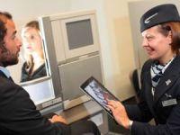 iPad-urile ar putea fi folosite de echipajele avioanelor
