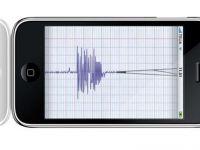 iPhone 5 iti poate salva viata! Te va avertiza inainte de un cutremur