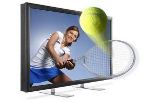 US Open, transmis in 3D