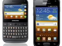 Samsung anunta lansarea a 4 noi telefoane Galaxy