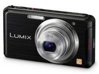 LUMIX DMC-FX90, noua camera compacta Panasonic cu conectare WiFi si modul foto 3D