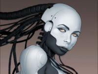 VIDEO Omul robot! Un barbat vede cu un ochi electronic