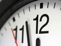 Ceasul care nu intarzie 10 milioane de ani