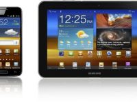 Samsung anunta Galaxy S II LTE si Galaxy Tab 8.9 LTE (4G)
