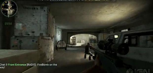 VIDEO Impuscaturi mai ceva ca-n filme! Avem trailerul noului Counter-Strike