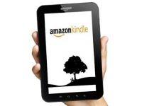 Tableta Amazon, un posibil concurent pentru iPad sau Galaxy Tab?