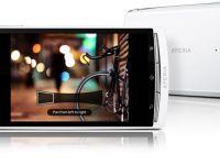 Noul Xperia Arc S, smartphone-ul care realizeaza panorame 3D. Vezi cand va fi disponibil