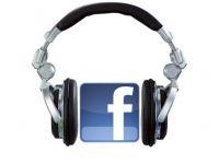 Vom asculta muzica direct pe Facebook