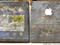 Teapa momentului in SUA! O femeie a vrut sa cumpere un iPad 2 la superoferta. Vezi ce a primit