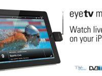 VIDEO iPad 2 se transforma in televizor! Vezi cum