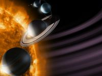 NASA a realizat o aplicatie interactiva 3D de explorare a sistemului solar. DOWNLOAD  VIDEO