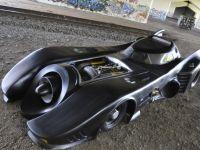 VIDEO Cum sa ai o masina ca cea a lui Batman