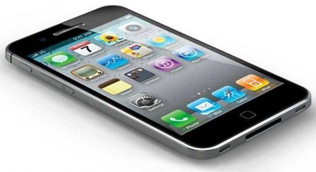 iPhone 5 se pregateste sa intre in magazine