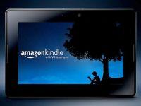 Tableta Amazon se pregateste sa ingenuncheze iPad-ul!