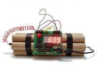 VIDEO Cum sa dezamorsezi o bomba cu ceas