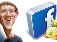Facebook are un profit fabulos anul acesta! Vezi suma