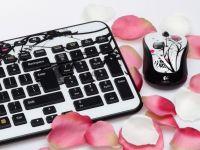 Birou la feminin. Cum sa-ti personalizezi spatiul de lucru cu accesorii cu gust