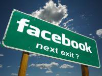 Americanii sufera de mania Facebook! Vezi cat timp petrec pe site