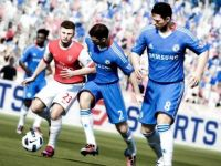 FIFA 12 soseste! Descarca aici versiunea demo
