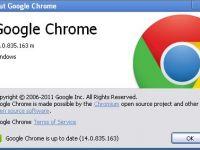S-a lansat Chrome 14, o versiune imbunatatita a browserului Google! Vezi noile facilitati
