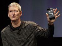iPhone 5 va fi prezentat de noul director Apple! Vezi cand