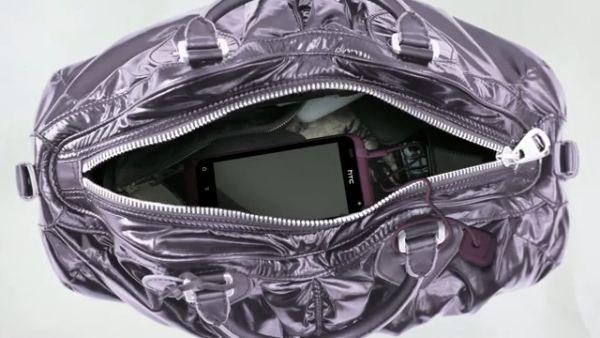 VIDEO: HTC Rhyme, cel mai feminin smartphone