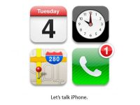 Let s talk iPhone