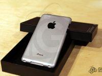 VIDEO Design prototip iPhone 5 prezentat de un site german. Vezi galeria foto