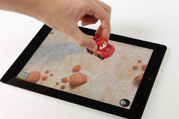 VIDEO Disney lanseaza primele jucarii pentru iPad. Vezi galeria foto