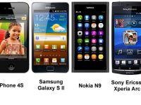Este sau nu iPhone 4S cel mai bun telefon mobil al momentului? Afla aici!