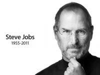 Multumim, Steve Jobs! Vedete din Romania ii lasa mesaje vizionarului