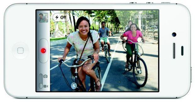 Cat de buna e camera noului iPhone 4S? Vezi aici primele fotografii!
