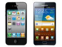 A fost ales telefonul anului 2011! Afla castigatorul: Sony Ericsson Xperia Arc, iPhone 4 sau Samsung Galaxy S II?
