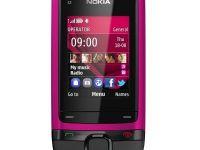 VIDEO Nokia C2-05, un telefon cu stil, dar cu o camera foto care nu impresioneaza