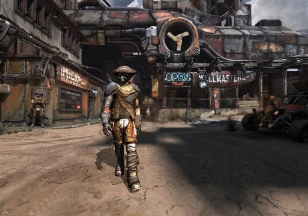 RAGE, un joc care te pune fata in fata cu Apocalipsa (Review)