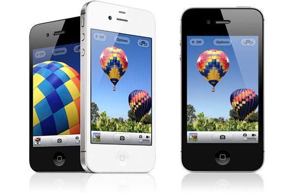 iPhone 4S disponibil pentru precomanda in Romania! Vezi preturile