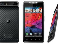 VIDEO Motorola a lansat Droid RAZR, un smartphone Android ultraperformant cu o grosime de doar 7,1 mm