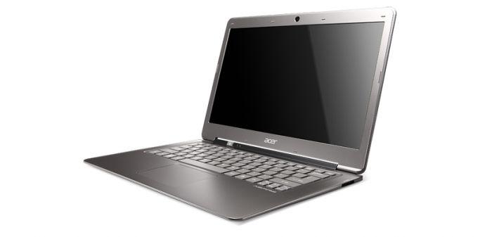 Acer Aspire S