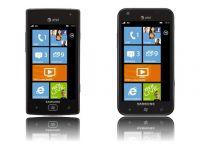 Samsung anunta doua noi smartphone-uri: Samsung Focus S si Samsung Focus Flash