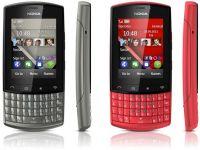 VIDEO Nokia Asha 303, un smartphone ieftin, cu conectivitate 3G si Wi-Fi. Vezi pretul