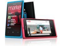 VIDEO Nokia a lansat mult asteptatul Windows Phone: NOKIA Lumia 800. Vezi pretul