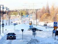 Facebook va construi un oras high tech la Cercul Polar, cu multe milioane de euro