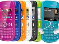 VIDEO Nokia Asha 201 un telefon touch si QWERTY, accesibil si disponibil intr-o varietate de culori. Vezi pretul