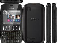 VIDEO Nokia Asha 200, un dual SIM ieftin, care poate fi folosit si ca mp3 player. Vezi pretul incredibil!