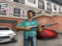 Jocurile Grand Theft Auto Vice City si San Andreas ar putea avea versiuni pentru mobil