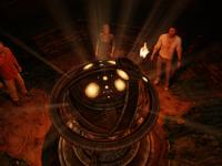 VIDEO UNCHARTED 3: Drake rsquo;s Deception, un joc care te lasa cu gura cascata